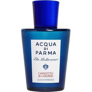 Acqua di Parma - Chinotto di Liguria - Bath & Shower Gel