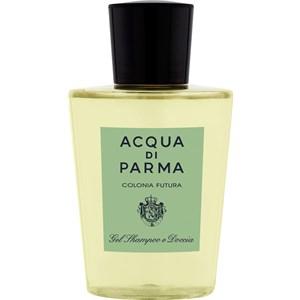 Acqua di Parma - Colonia Futura - Hair & Shower Gel