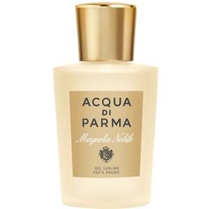 Acqua di Parma - Magnolia Nobile - Sublime Bath Gel