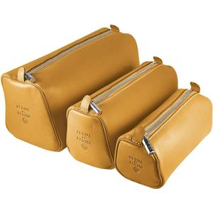 Acqua di Parma - Travel Collection - Cylindrical Beauty Zip Case