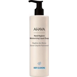 Ahava - Deadsea Water - Moisturizing Liquid Soap