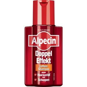 Alpecin - Shampoo - Shampoo med dubbel effekt