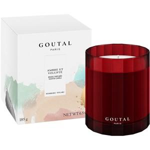 Goutal - Doftljus - Ambre et Volupte Candle