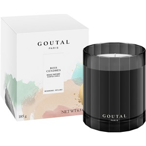 Goutal - Doftljus - Bois Cendres Candle