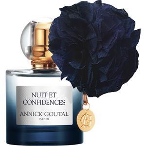 Goutal - Nuit et Confidence - Eau de Parfum Spray