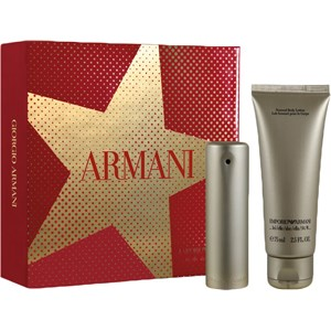 Armani - Emporio Armani - Emporio She Presentset
