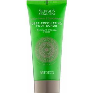 ARTDECO - Deep Relaxation - Deep Exfoliating Foot Scrub