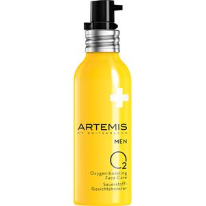 Artemis - Men - Oxygen Facial Booster