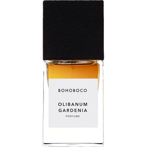 BOHOBOCO - Collection - Olibanum Gardenia Extrait de Parfum Spray
