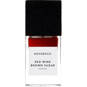 BOHOBOCO - Collection - Red Wine Brown Sugar Extrait de Parfum Spray