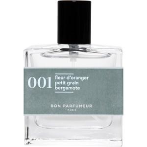 BON PARFUMEUR - Cologne - No. 001 Eau de Parfum Spray