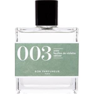 BON PARFUMEUR - Cologne - No. 003 Eau de Parfum Spray