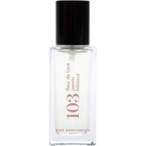 BON PARFUMEUR - Floral - No. 103 Eau de Parfum Spray