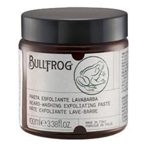BULLFROG - Beard grooming - Beard-Washing Exfoliating Paste