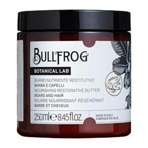 BULLFROG - Hair care - Botanical Lab Nourishing Restorative Butter