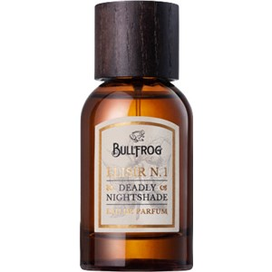 BULLFROG - Men's fragrances - Elisir N.1 Deadly Nightshade Eau de Parfum Spray