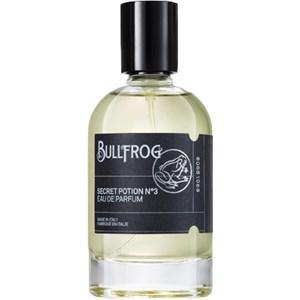 BULLFROG - Men's fragrances - Secret Potion N.3 Eau de Parfum Spray