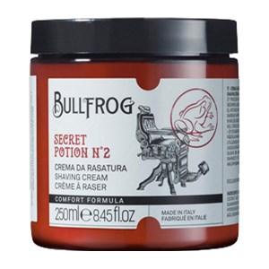 BULLFROG - Shaving - Secret Potion N.2 Shaving Cream Comfort