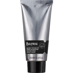 BULLFROG - Shaving - Secret Potion N.3 Shaving Cream Nomad Edition