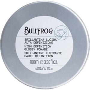 BULLFROG - Styling - High Definition Glossy Pomade