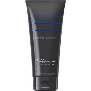 Baldessarini - Secret Mission - Shower Gel