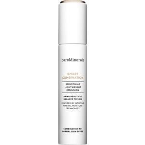 bareMinerals - Återfuktande hudvård - Smart Combination Smoothing Lightweight Emulsion