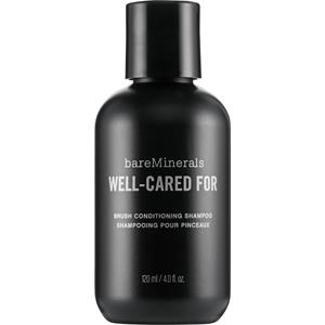 bareMinerals - Pinselreiniger & Co. - Well-Cared For Brush Conditioning Shampoo