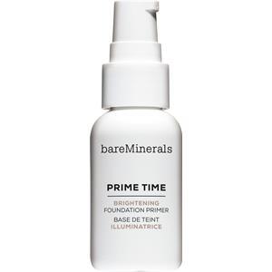 bareMinerals - Primer - Prime Time Brightening Foundation Primer