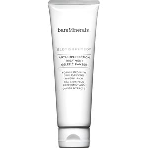 bareMinerals - Rengöring - Blemish Remedy Anti-Imperfection Treatment Gelée Cleanser