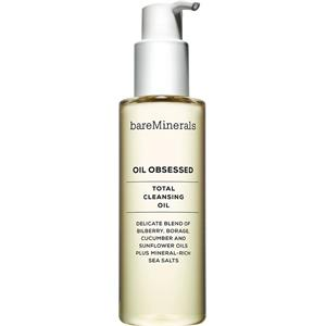 bareMinerals - Rengöring - Oil Obsessed Total Cleansing Oil