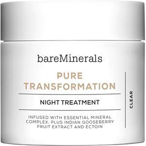 bareMinerals - Specialvård - Pure Transformation Night Treatment