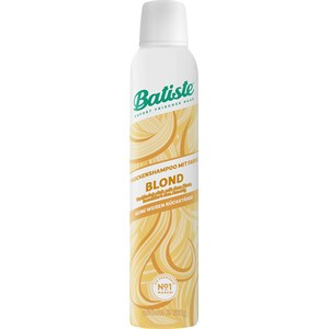 Batiste - Torrschampo - Light - för blont hår