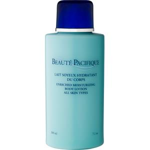 Beauté Pacifique - Kroppsvård - Mosturizing Body Lotion für alle Hauttypen