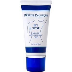 Beauté Pacifique - Kroppsvård - Pit Stop Deodorant Roll-on