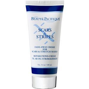 Beauté Pacifique - Kroppsvård - Scars & Stripes Fade-Away Creme for Scars & Strech Marks
