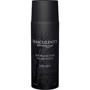 Beauté Pacifique - Masculinity - Double Action Facial Scrub