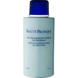 Beauté Pacifique - Rengöring - Cleansing Milk för alla hudtyper