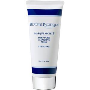 Beauté Pacifique - Rengöring - Deep Pore Cleansing Mask