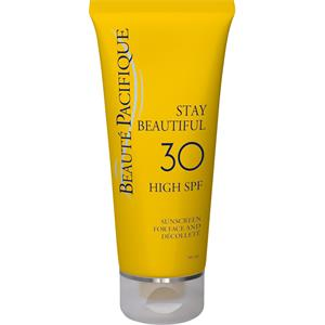 Beauté Pacifique - Solskydd - Stay Beautiful SPF 30