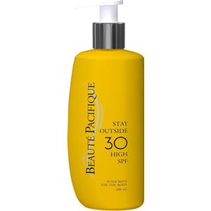 Beauté Pacifique - Solskydd - Stay Outside SPF 30