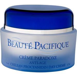 Beauté Pacifique - Vårdande dagprodukter - Crème Paradoxe Anti-Age Chilean Procyanidin Day Cream