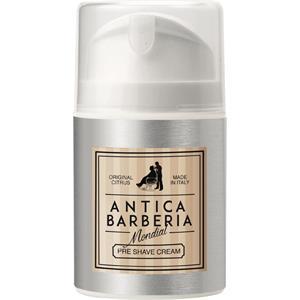 ERBE - Antica Barberia Original Citrus - Pre-Shave Cream
