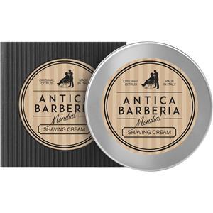 Becker Manicure - Antica Barberia Original Citrus - Shaving Cream