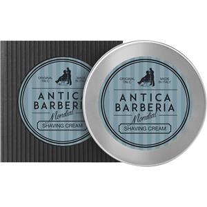 ERBE - Antica Barberia Original Talc - Crema per rasatura