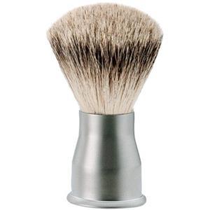 ERBE - Rakborste - Rakborste topp i silver