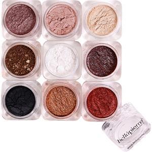 Bellápierre Cosmetics - Ögon - 9 Stack Shimmer Powder Bella