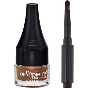 Bellápierre Cosmetics - Ögon - Stay Put Brow Gel