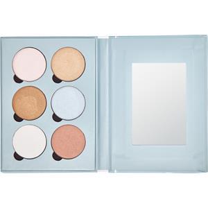 Bellápierre Cosmetics - Foundation - Glowing Palette 2