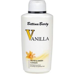 Bettina Barty - Vanilla - Hand & Body Lotion
