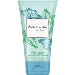 Betty Barclay - Pretty Butterfly - Kroppslotion